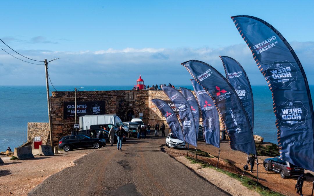 Orbe e Gigantes de Nazaré: como surfe e gestão empresarial se conectam